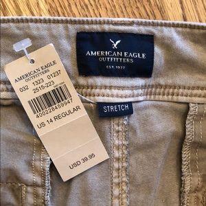 American Eagle Outfitters Pants - NWT American Eagle Kick Boot Pants